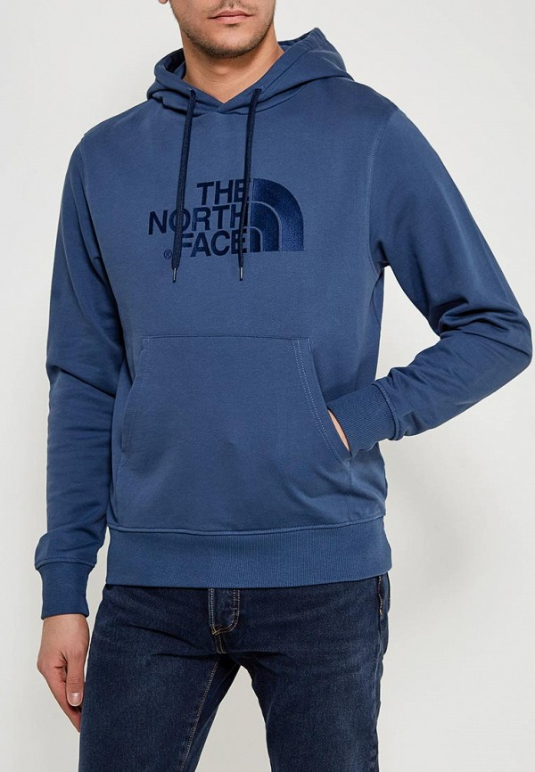Худи The North Face The North Face TH016EMANVU9 сланцы the north face the north face th016amanwe3