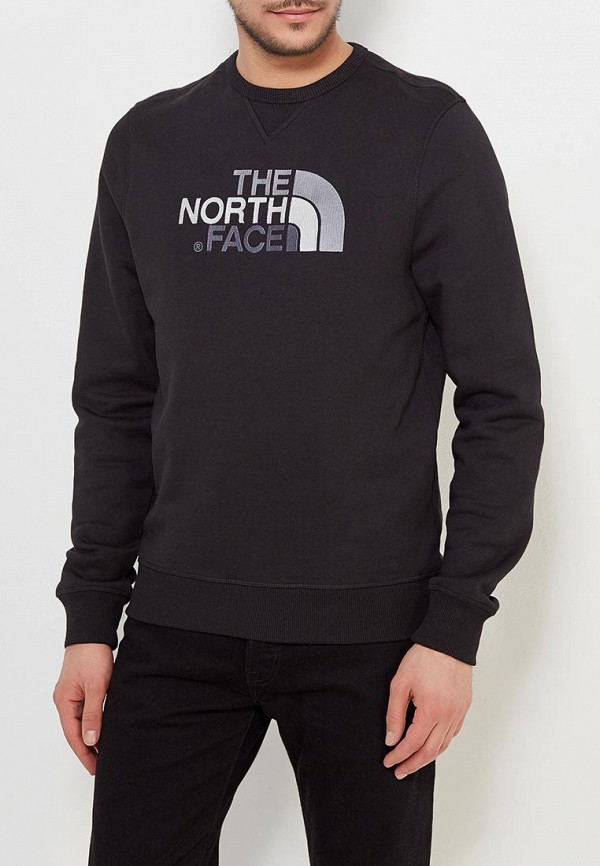 Свитшот The North Face The North Face TH016EMANVZ3 леггинсы женские the north face legging цвет черный t93rykjk3 размер xs 40