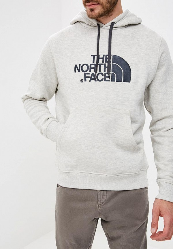 Худи The North Face The North Face TH016EMCNUK0 футболка the north face