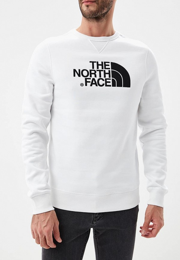 Свитшот The North Face The North Face TH016EMCNUU3 рюкзак the north face рюкзаки спортивные