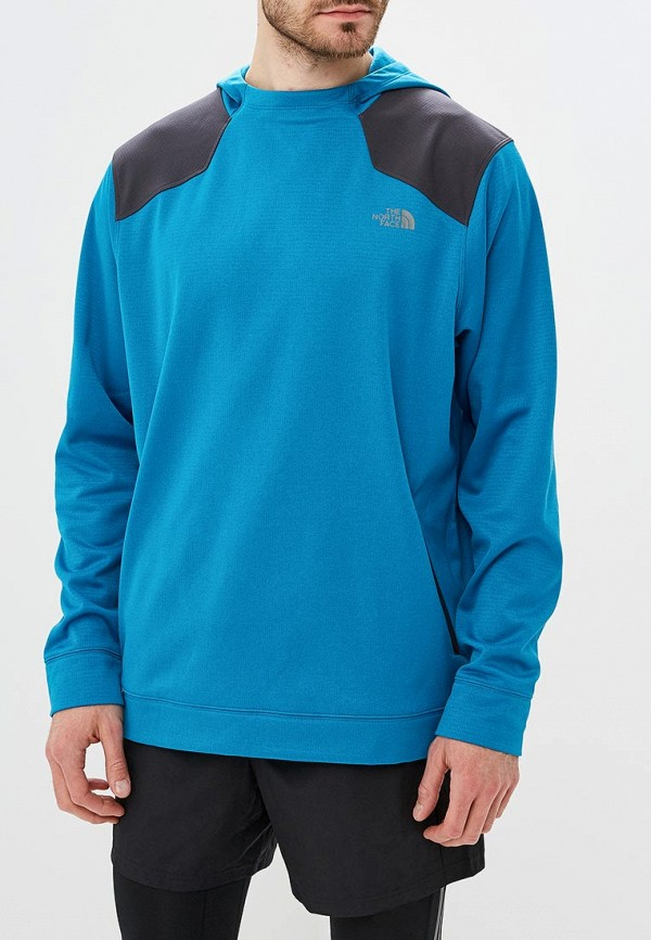Худи The North Face The North Face TH016EMDGVU4