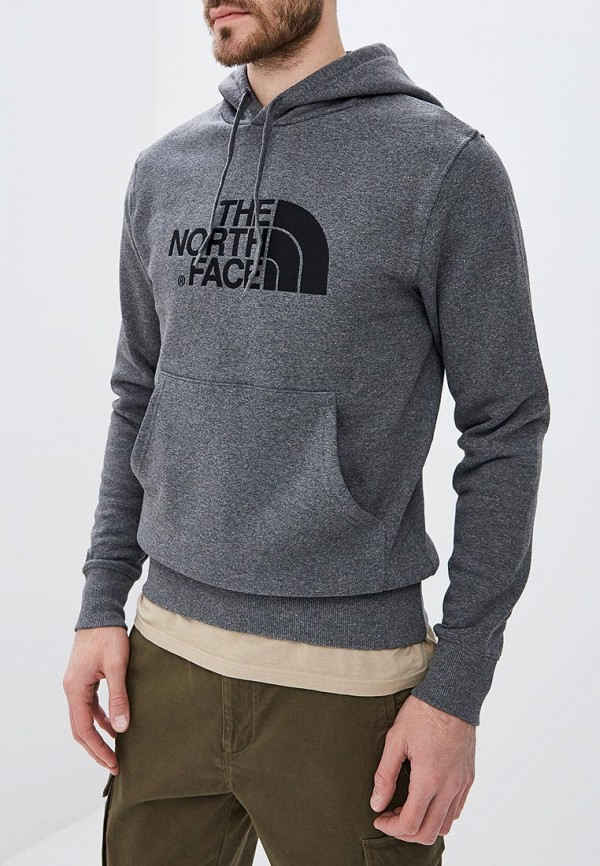 Худи The North Face The North Face TH016EMDKUC4 футболка the north face the north face th016emanvw7