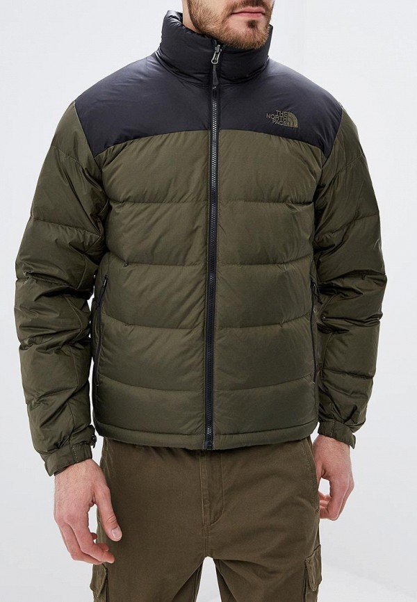 Пуховик The North Face The North Face TH016EMDKUC5 цена