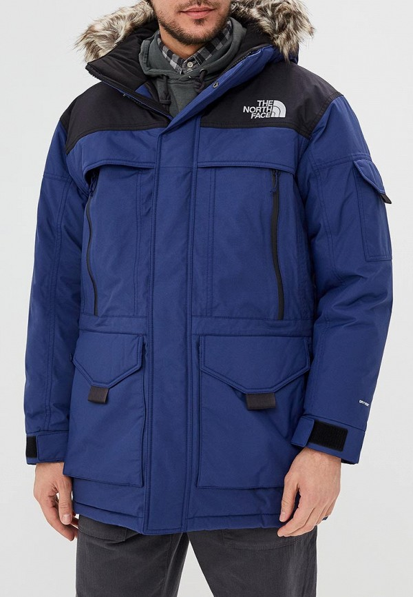 Пуховик The North Face The North Face TH016EMDQME7 олимпийка the north face the north face th016ewdqmf6