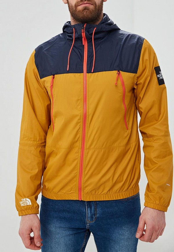 Ветровка The North Face The North Face TH016EMEAEH4 поло the north face the north face th016emeygv2