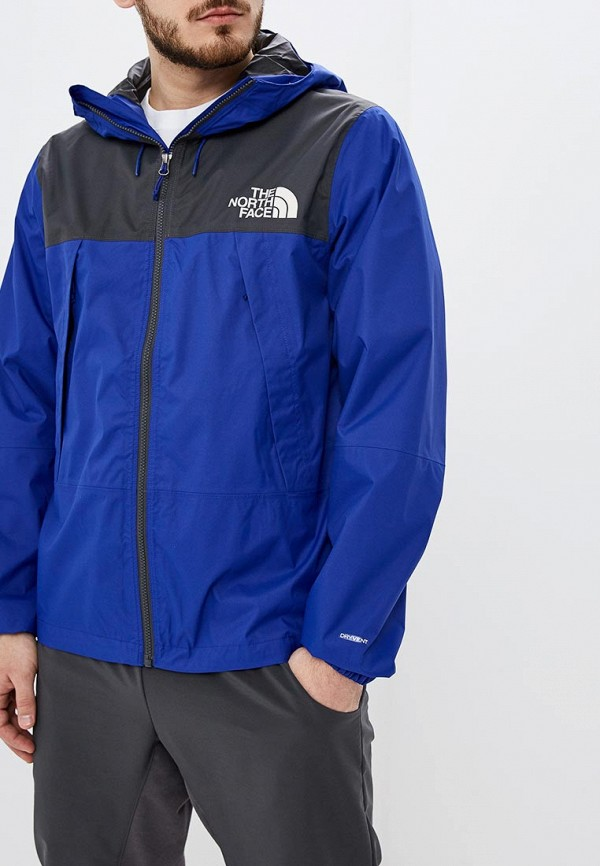 Ветровка The North Face The North Face TH016EMEAEH8 кепка the north face the north face five panel cap черный os