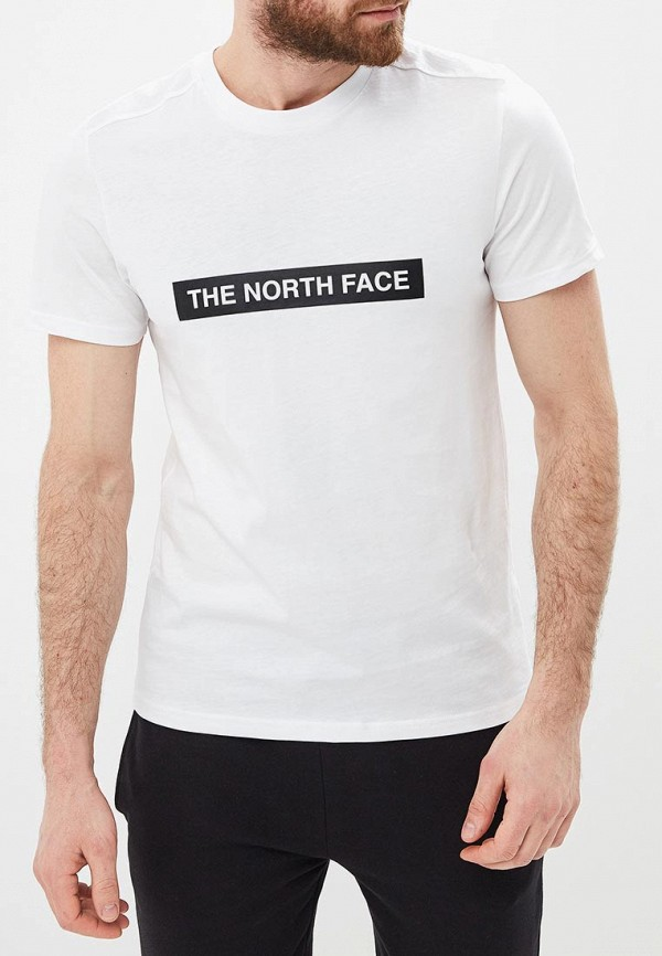 Футболка The North Face The North Face TH016EMEAEW8 the north face футболка