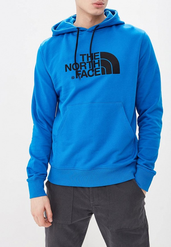 Худи The North Face The North Face TH016EMEAEX8 худи print bar the illuminati