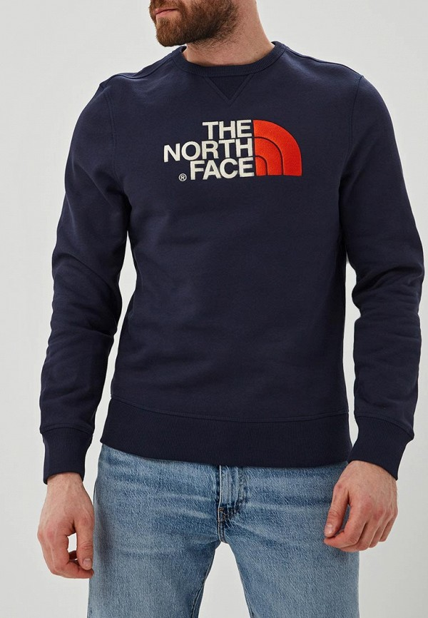 Свитшот The North Face The North Face TH016EMEAEY3