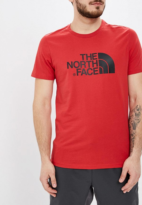 Футболка The North Face The North Face TH016EMEAFA9 шапка the north face the north face ski tuke v красный one