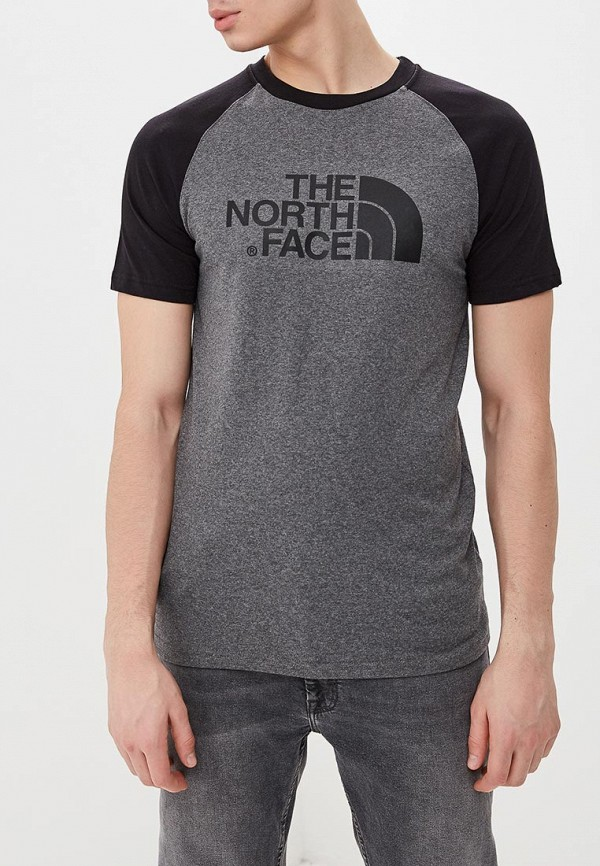 Футболка The North Face The North Face TH016EMEAFC3 футболка face