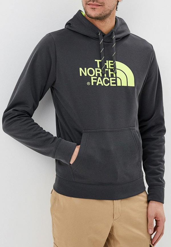 Худи The North Face The North Face TH016EMEKGL8 худи the north face the north face th016emekgl8