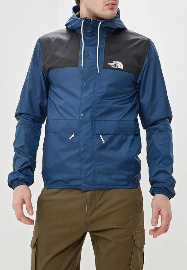 Ветровка The North Face The North Face TH016EMEYGT4