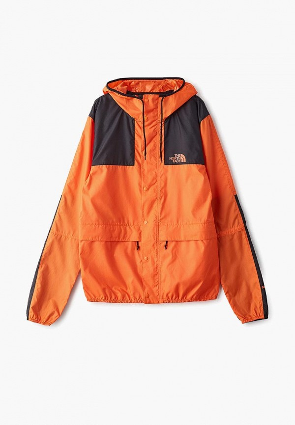 Ветровка The North Face The North Face TH016EMEYGT5 худи the north face the north face th016emeaex7