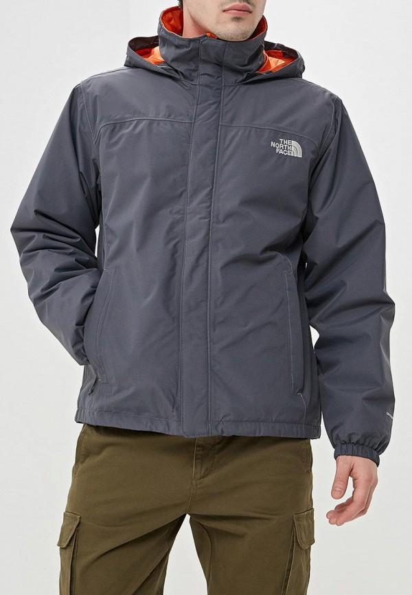 Куртка утепленная The North Face The North Face TH016EMEYGW4 куртка утепленная the north face the north face th016ewdgvu8