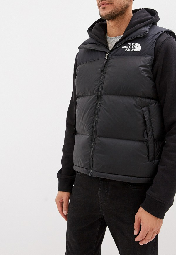 Жилет утепленный The North Face The North Face TH016EMFQLG3 цена