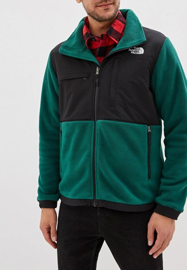 цена Куртка утепленная The North Face The North Face TH016EMFQLG9 онлайн в 2017 году