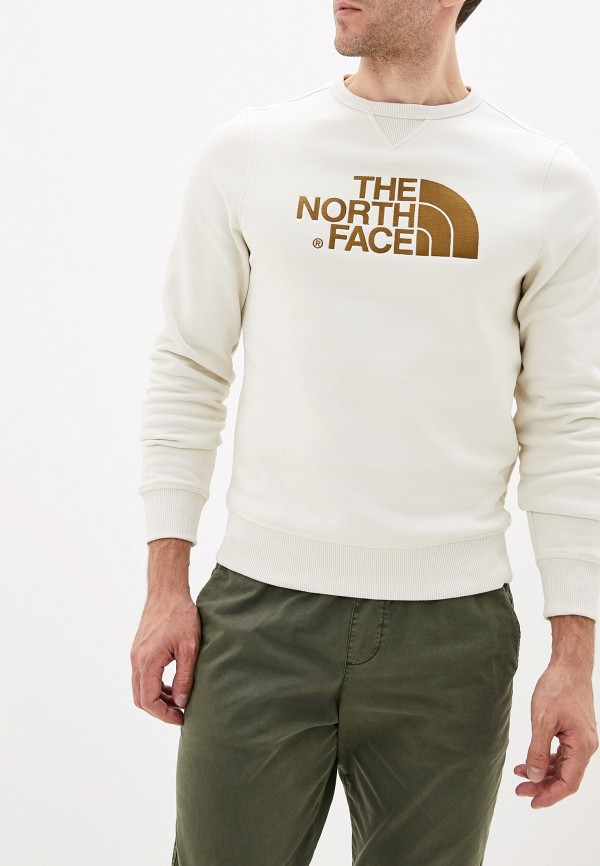 Свитшот The North Face The North Face TH016EMFQLT9 свитшот женский the north face drew peak crew eu цвет коралловый t93s4ghey размер xs 40