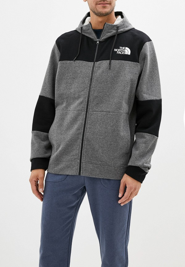 Фото - Толстовка The North Face The North Face TH016EMFQLU6 толстовка the north face the north face raglan red box hoody