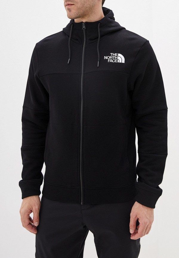 Фото - Толстовка The North Face The North Face TH016EMFQLU7 толстовка the north face the north face raglan red box hoody
