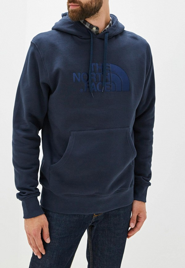 Худи The North Face The North Face TH016EMFQLV4 цена и фото