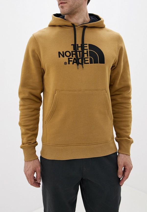Худи The North Face The North Face TH016EMFQLV6 топ бра женский the north face bou b gone nov bra цвет красный t93x2fs21 размер xs 40