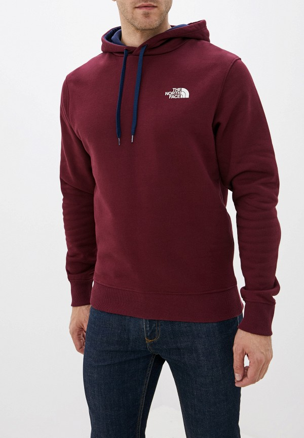 Худи The North Face The North Face TH016EMFQLW2
