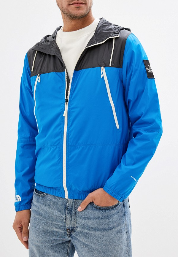 Куртка The North Face The North Face TH016EMGDMO3 куртка the north face the north face 200 shadow full zip женская