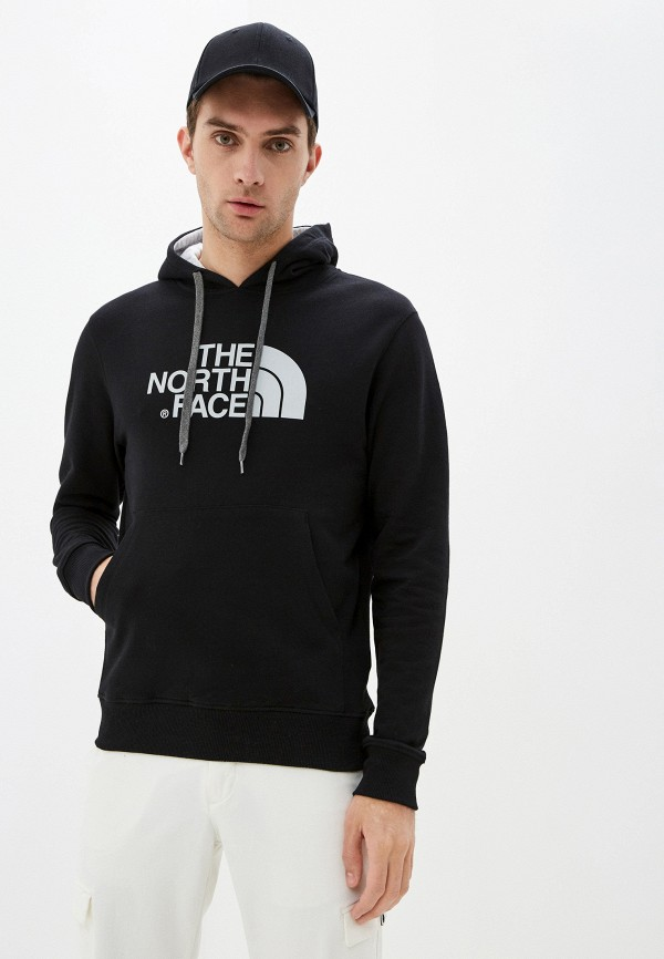 мужские худи the north face