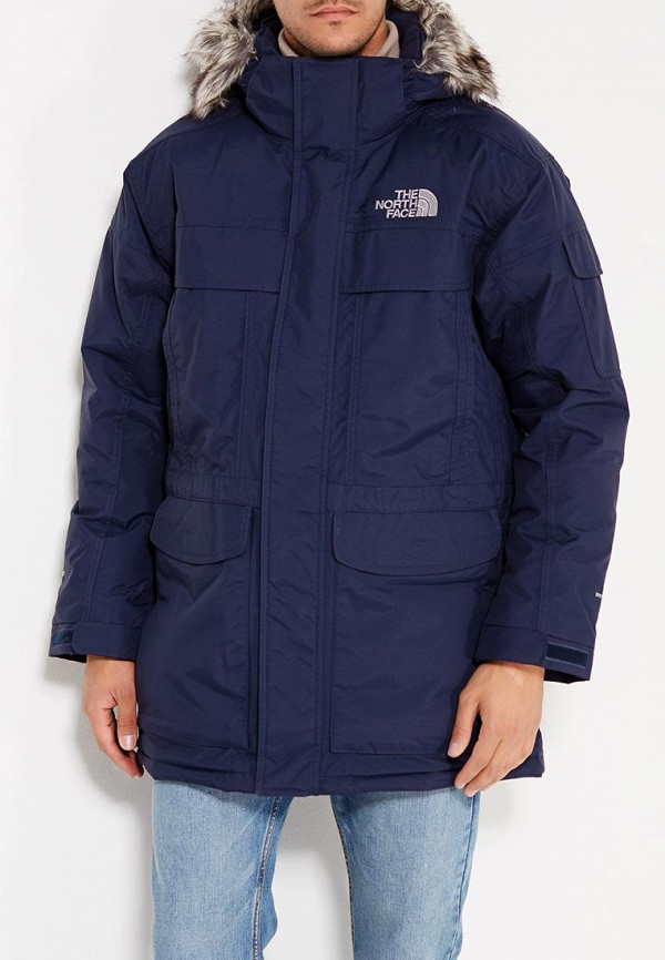 Пуховик The North Face    TH016EMVXV14