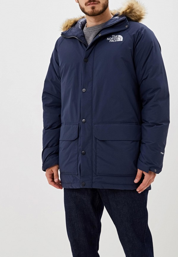 Пуховик The North Face The North Face TH016EMVXV20 пуховик the north face the north face th016emdqmf4