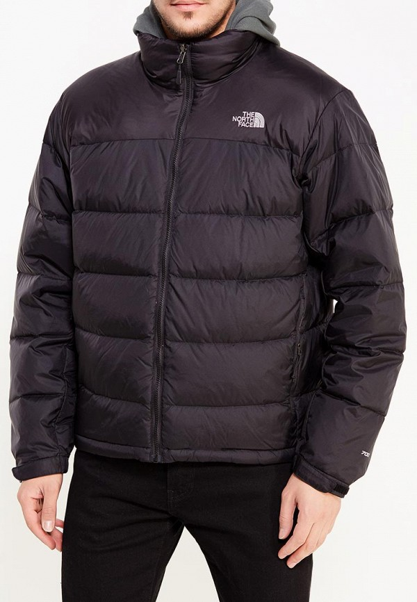 Пуховик The North Face The North Face TH016EMZDX53 футболка the north face the north face th016emanvw7