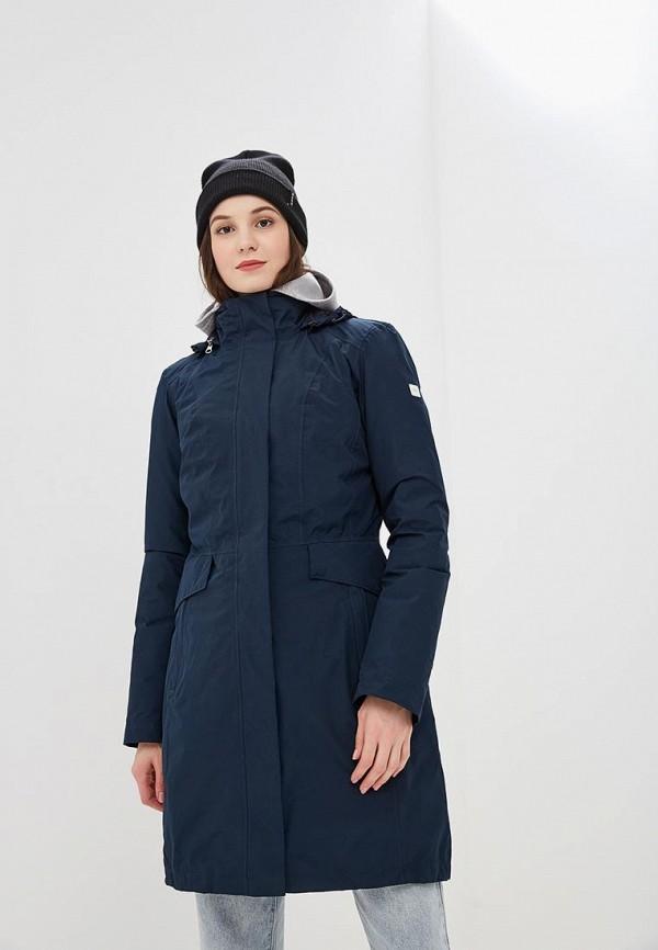 Куртка утепленная The North Face The North Face TH016EWDGVU8 куртка the north face the north face kyoshi full zip женская