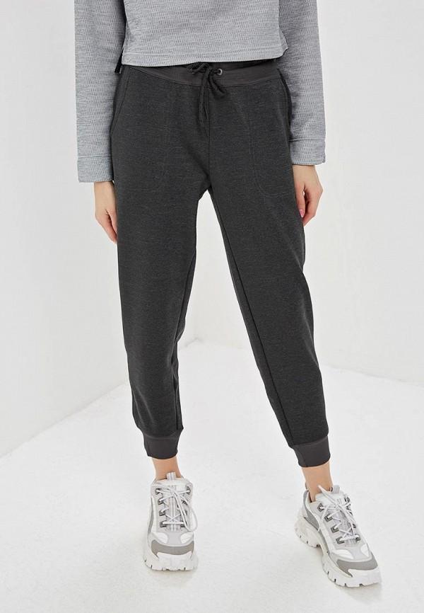 женские спортивные брюки the north face, серые