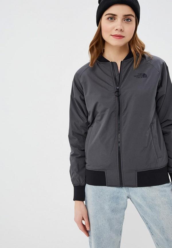 Куртка утепленная The North Face The North Face TH016EWEYGZ6 цены онлайн
