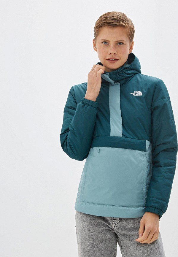 цена Куртка утепленная The North Face The North Face TH016EWFQLX4 онлайн в 2017 году