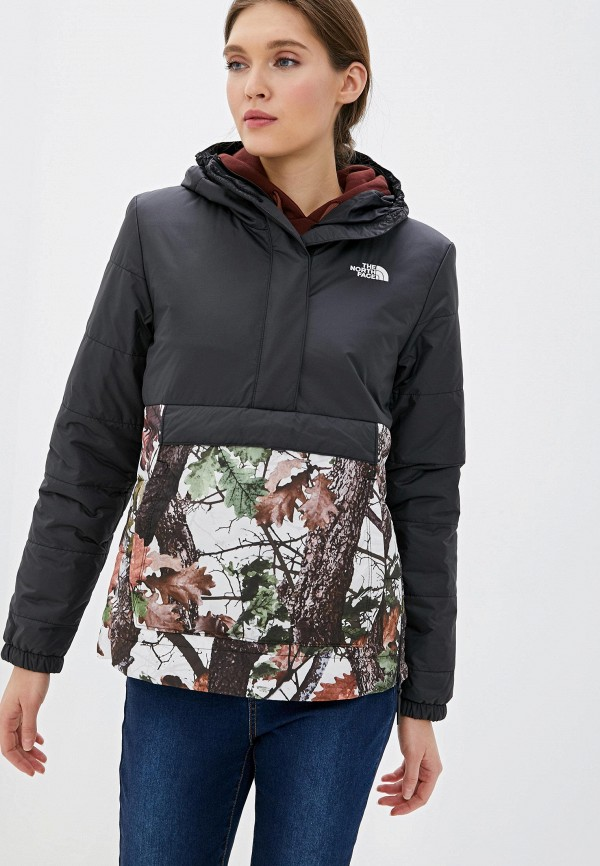 Куртка утепленная The North Face The North Face TH016EWFQLX5 куртка the north face the north face dryzzle