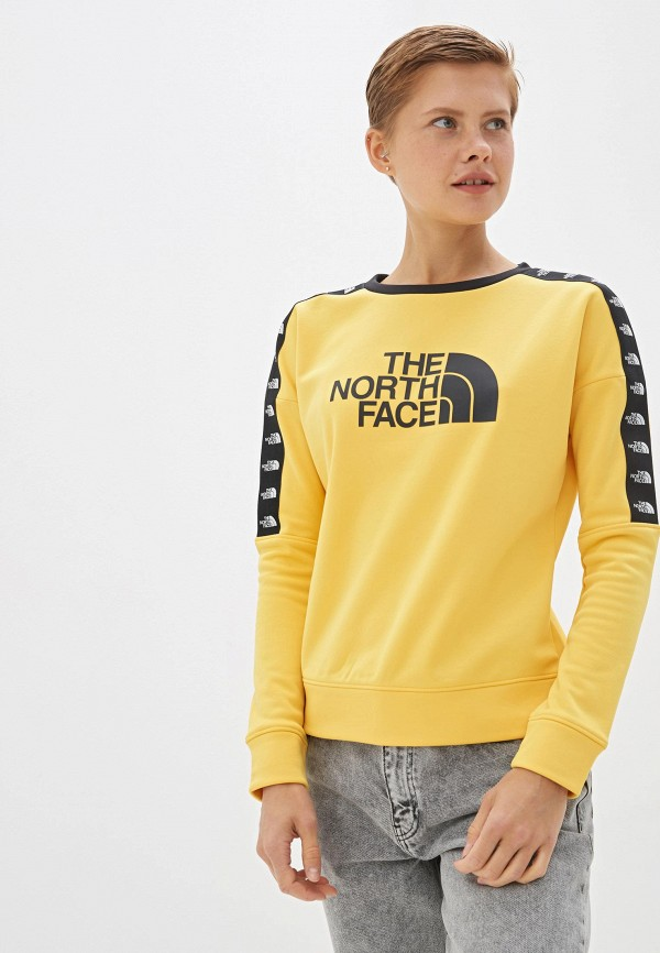 Свитшот The North Face The North Face TH016EWFQLZ6
