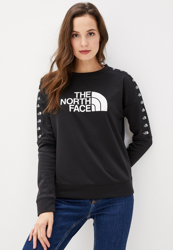 Свитшот The North Face The North Face TH016EWFQLZ7 свитшот женский the north face drew peak crew eu цвет коралловый t93s4ghey размер xs 40