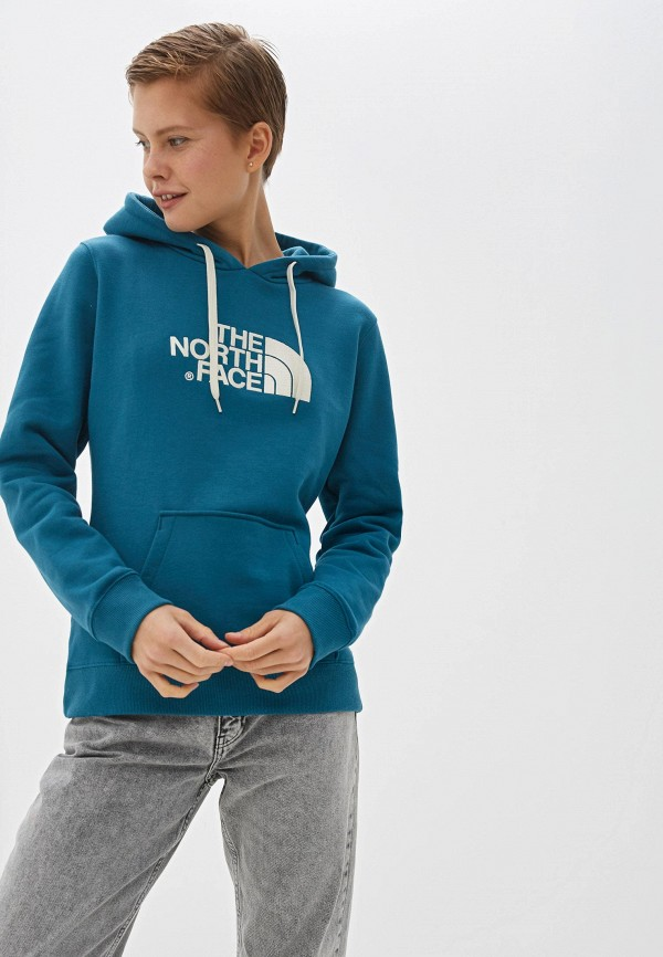 Худи The North Face The North Face TH016EWFQMA5
