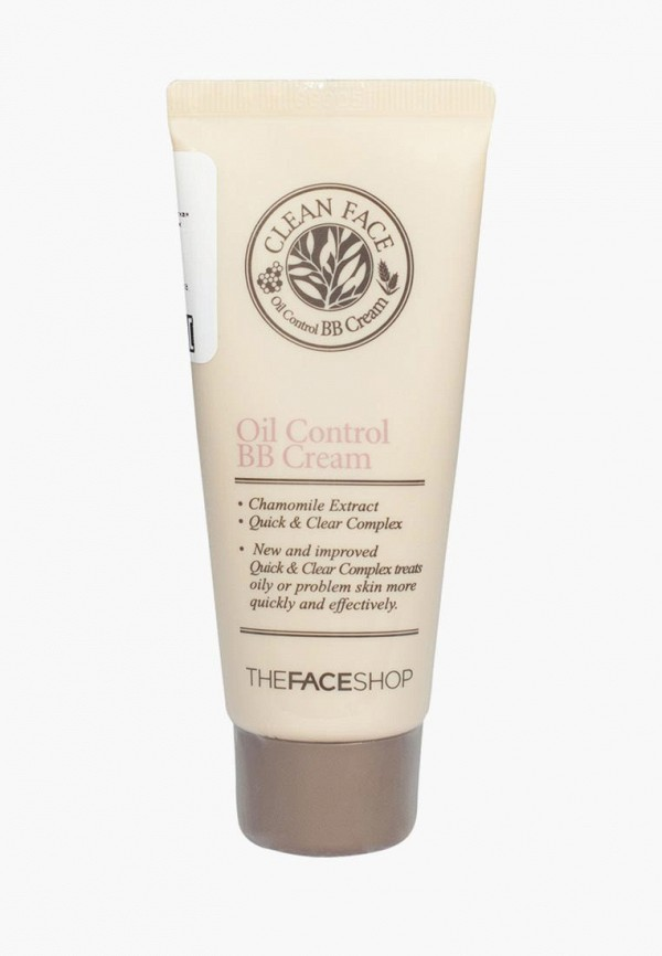 BB-Крем The Face Shop The Face Shop TH019LWAKFL7 все цены