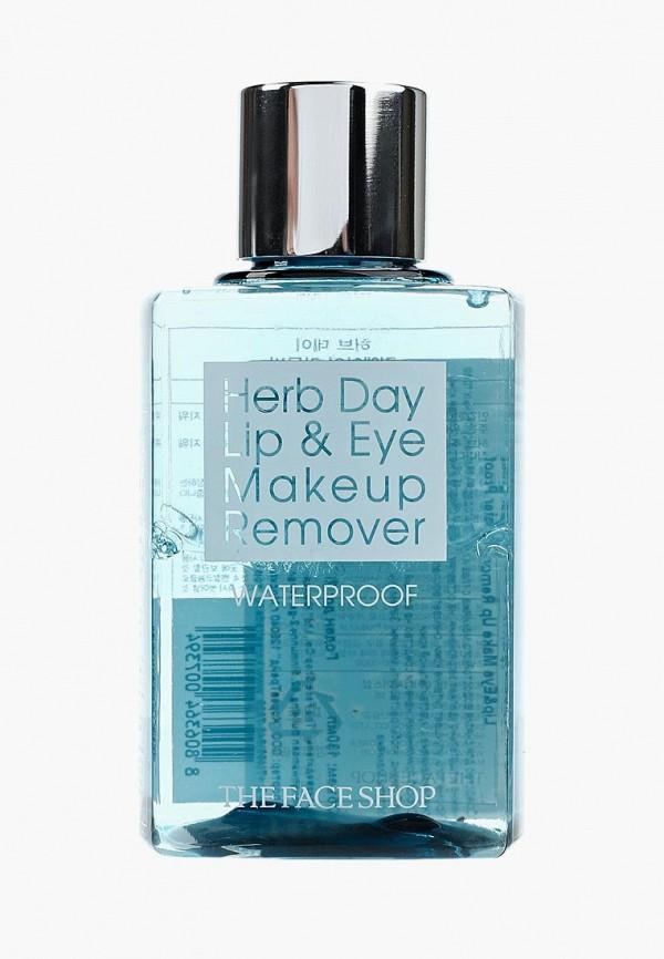 Средство для снятия макияжа The Face Shop The Face Shop TH019LWAKFP7 духи the body shop
