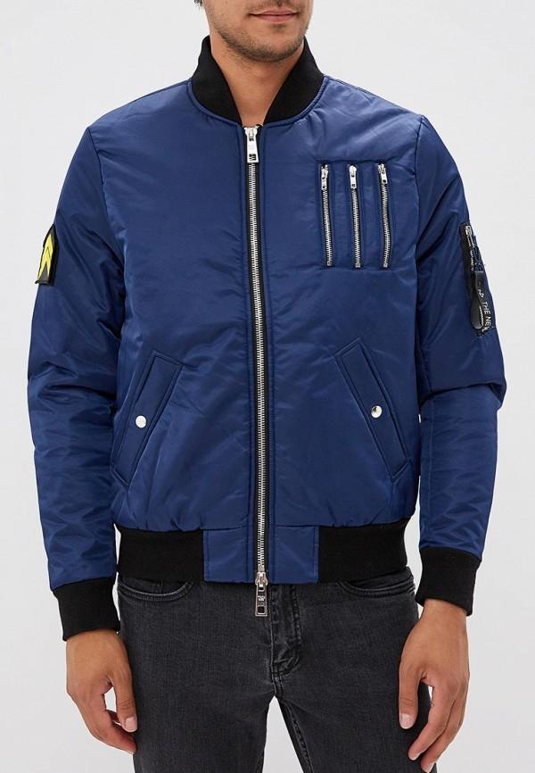 Куртка утепленная The New Designers The New Designers TH020EMBGGH5