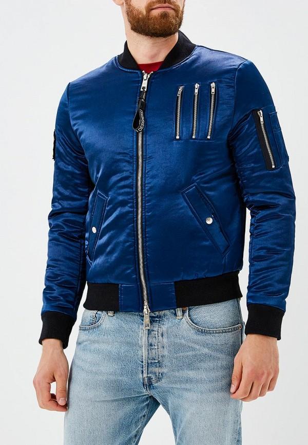 Куртка утепленная The New Designers The New Designers TH020EMBGGH6 цены онлайн
