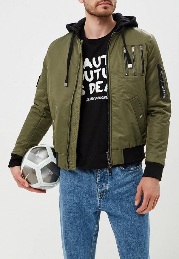 Куртка утепленная The New Designers The New Designers TH020EMBGGI2