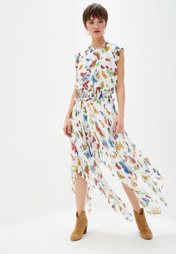 Платье The Kooples The Kooples TH021EWEOZO5 the kooples мини юбка
