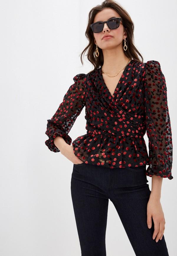 Блуза The Kooples The Kooples TH021EWHMBY1