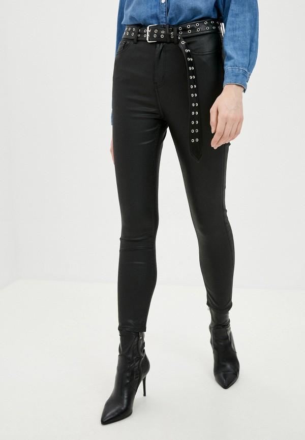 женские повседневные брюки the kooples, черные