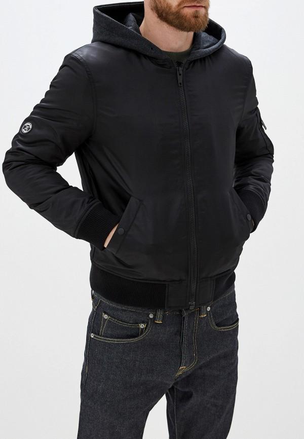 Куртка утепленная The Kooples Sport The Kooples Sport TH022EMFVOA8