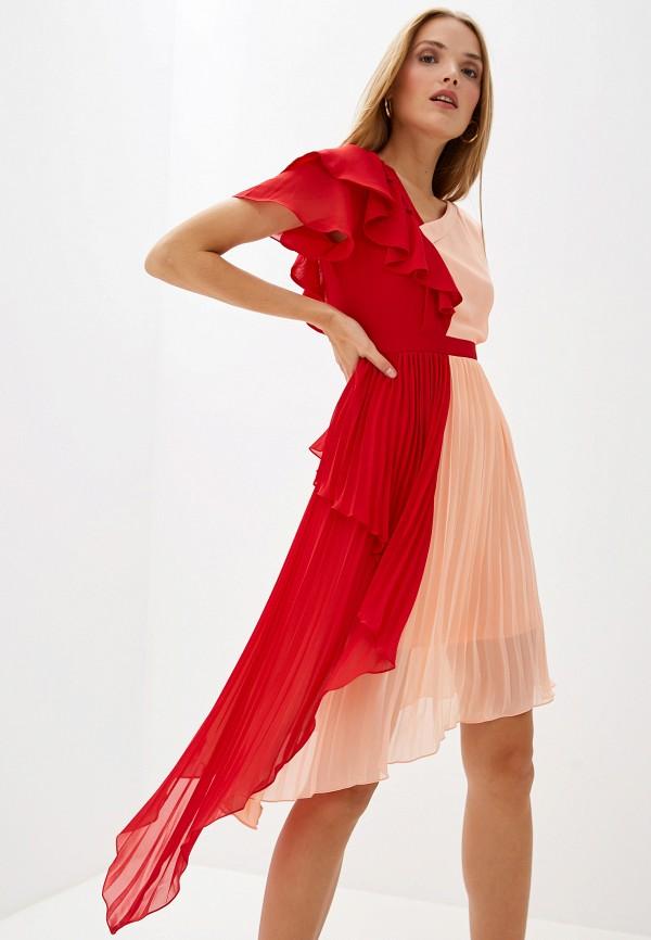 Фото - Платье Three Floor Three Floor TH023EWGJDW7 accufit iw7 three